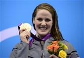 قهرمان المپیک در 23 سالگی بازنشسته شد
