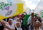 یادداشت تسنیم موقعیت کردها در انتخابات ترکیه