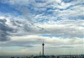 میزان آلودگی هوای تهران امروز 97/10/1 |هوا در شرایط سالم قرار دارد+جدول