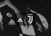 فوتبال جهان  یوونتوس قراردادش با آدیداس را تمدید کرد