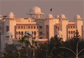 کاخ نخست وزیری پاکستان تبدیل به دانشگاه شد