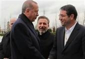 استقبال رحمانی از ایجاد شهرک صنعتی در ایران با سرمایه گذاری ترکیه