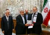 Iran's Parliament Speaker Invited to Gaza