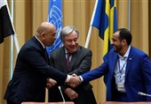 حرکة أنصار الله: الإمارات تعرقل تنفیذ الاتفاق حول الحدیدة
