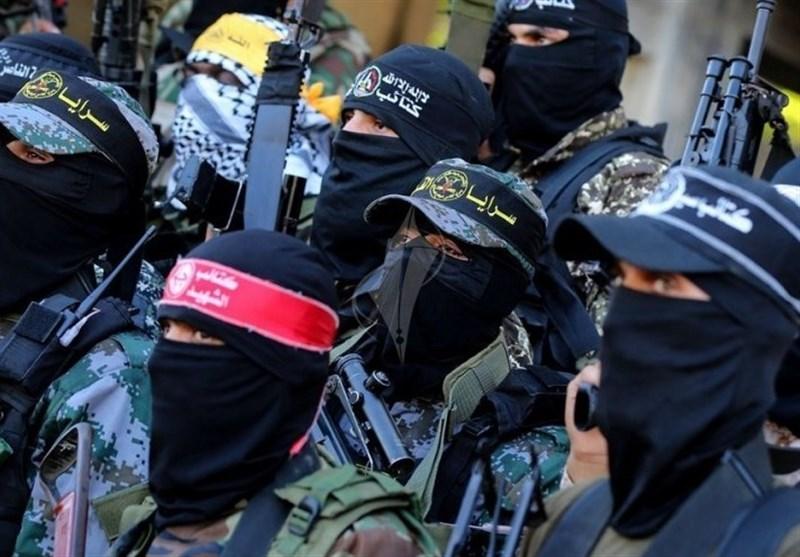 المقاومة الفلسطینیة تبدأ بقصف مستوطنات سیدیروت ونتیف هعسرا ونیرعام