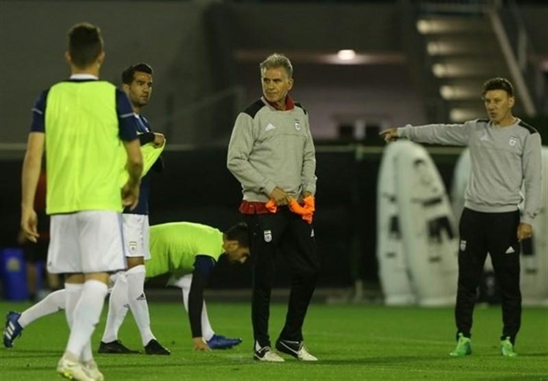 Yemen Match Crucial: Iran's Coach Carlos Queiroz