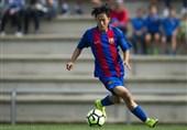 الدحیل به دنبال مهاجم پیشین بارسلونا/ لسترسیتی بازیکن حریف پرسپولیس را میخواهد