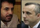 منتقدان دیروز، وزرای کشور و دفاع امروز دولت افغانستان شدند