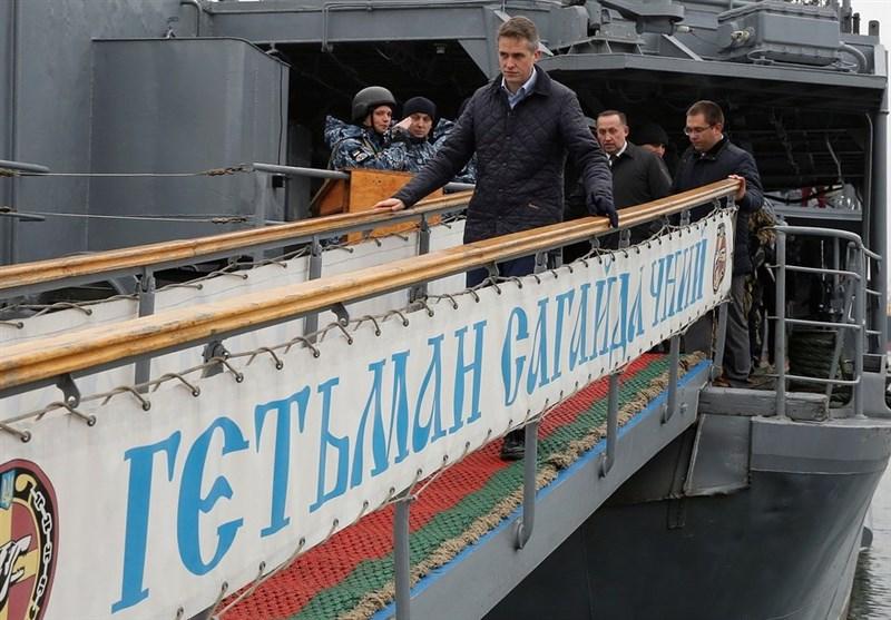 سفارت روسیه: انگلیس، اوکراین را به سمت جنگ سوق میدهد