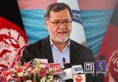 معاون اشرف غنی: برخیها در منطقه تحت عنوان صلح به فکر جنگ نیابتی در افغانستان نباشند
