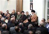 امام خامنهای: عملکرد نیروی انتظامی باید عاقلانه، مدبرانه و برای مردم اعتمادآفرین باشد