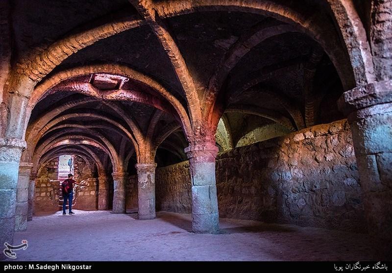 Portuguese Castle on Iran's Hormuz Island - Tourism news