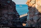 Portuguese Castle on Iran's Hormuz Island