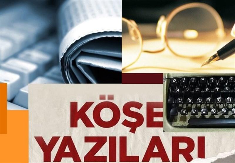 نگاهی به مطالب ستون نویسهای ترکیه| ترکیه و بشار اسد