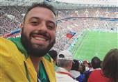 فوتبال جهان  محبوبترین هوادار جام جهانی 2018 به روسیه باز میگردد