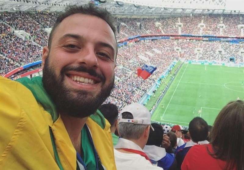 فوتبال جهان| محبوبترین هوادار جام جهانی 2018 به روسیه باز میگردد