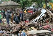 انڈونیشیا: سونامی سے تباہی، 222 افراد ہلاک،800 زخمی،30 لاپتہ + تصاویر