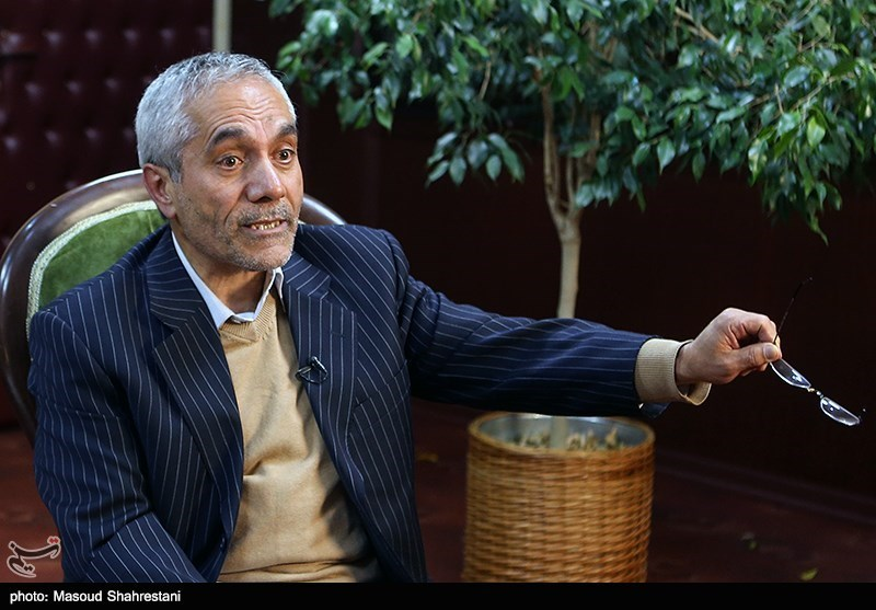 طاهری در گفتوگو با تسنیم اعلام کرد؛ نقش بحثهای شخصی در برنامه نود در ماجرای کیروش و پرسپولیس/ نود قبح توهین را از بین برد