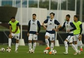 Iran Tallest Team in AFC Asian Cup