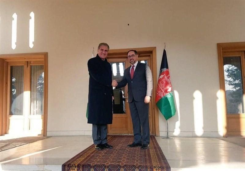 دومین سفر وزیر خارجه پاکستان به افغانستان در یک هفته اخیر