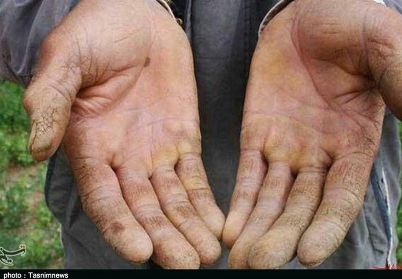 پاسکاری کارگران بین شهرداری و پیمانکار؛ کارگران فضای سبز خرمآباد 10 ماه حقوق نگرفتند