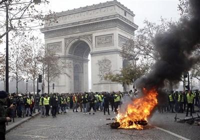 دلیل اصلی اعتراضات مردم فرانسه چیست؟