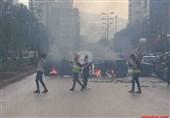 لبنان| پایان تنش و درگیریها و بازگشت آرامش به منطقه «الرینغ» بیروت