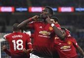 فوتبال جهان  پیام مبهم پوگبا در شبکههای اجتماعی