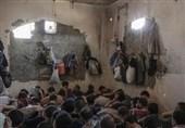 انتقال 1400 داعشی از زندانهای اربیل به بغداد
