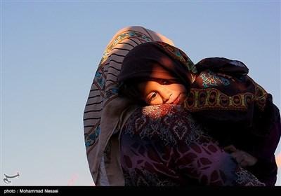 خشکسالی در خراسان جنوبی