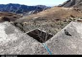 مخازن آب زیرزمینی استان سمنان 13.2 متر کاهش یافت