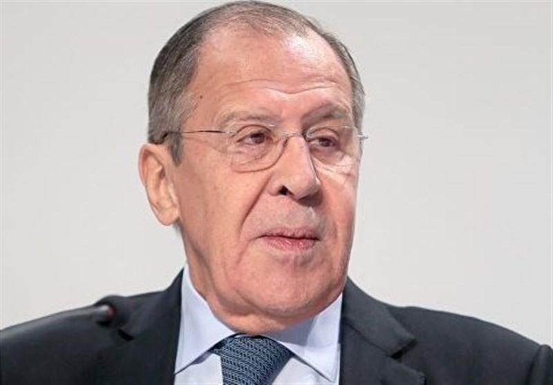 لاوروف: باید برای پیشبرد حل سیاسی بحران سوریه بیشتر تلاش کنیم