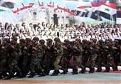 جشن دومین سالگرد پیروزی حلب بر تروریسم+تصاویر