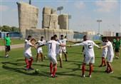 اعلام ترکیب تیم ملی ایران برای دیدار مقابل فلسطین