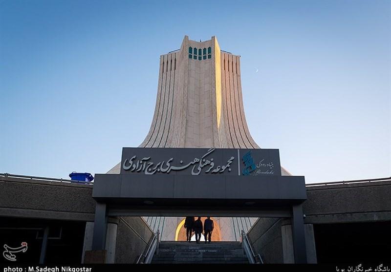 برج آزادی، آزاد برای اهالی تئاتر