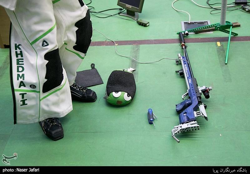 اعلام ترکیب تیم ملی تیراندازی اعزامی به مسابقات جهانی مونیخ