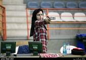 هفته چهارم و پنجم لیگ برتر تیراندازی بانوان پیگیری میشود