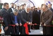 افتتاح نمایشگاه دستاوردهای فناوری و پژوهشی دانشگاه آزاد اسلامی + تصاویر