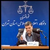 اختصاصی تسنیم|جزئیات محکومیت یاشار سلطانی؛حبس و محرومیت از فعالیت سیاسی و رسانهای
