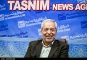 محمود میرلوحی از خبرگزاری تسنیم بازدید کرد