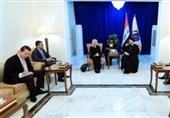 دیدار نماینده جدید سازمان ملل در عراق با حکیم/ رای اعتماد پارلمان به دو وزیر پیشنهادی