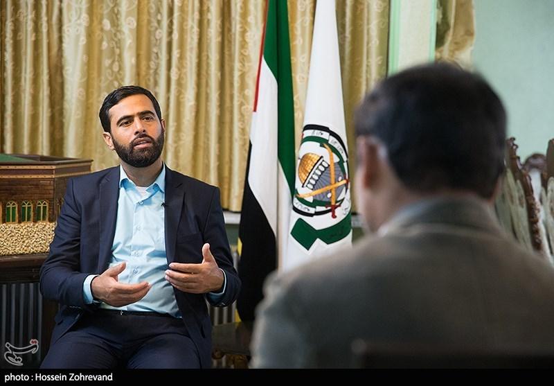 گفت و گو با سخنگوی حماس