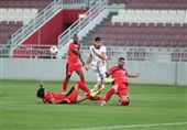 امیر حاجرضایی: برای قهرمانی تیم ملی در جام ملتهای آسیا بایدی وجود ندارد/ نمیشود با قاطعیت گفت کدام تیم قهرمان میشود
