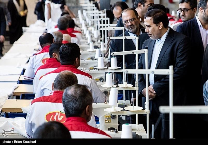 اصفهان| پیشنهاداتی که بیکاری را کم میکند؛ سیستم صلاحیت حرفهای بهدنبال تحقق «شایستهسالاری در صنعت»