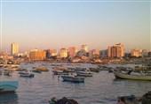 بیست و یکمین راهپیمایی دریایی شکستن محاصره در شمال نوار غزه