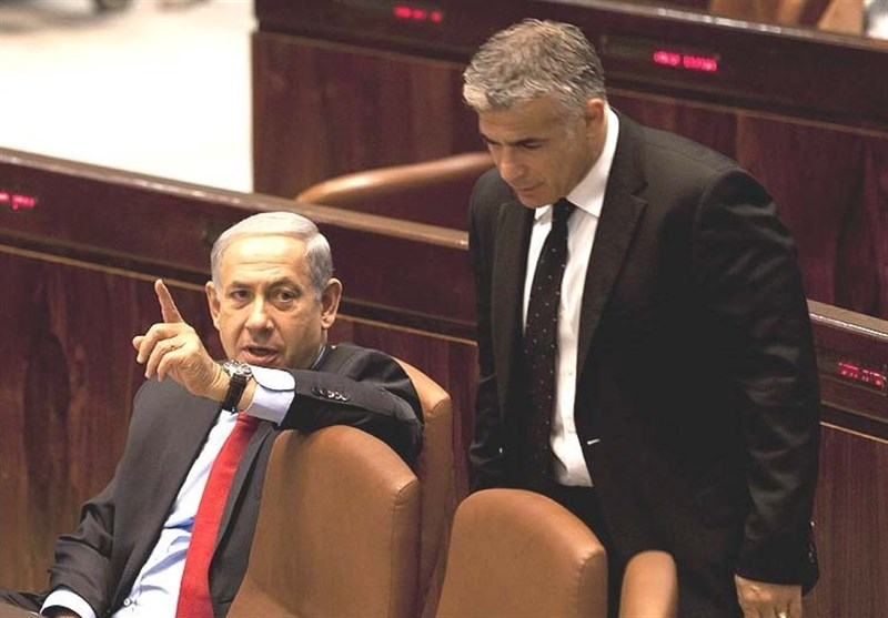 فروپاشی رژیم اسرائیل| حتی صهیونیستها هم پایان رژیم خود را باور کردهاند