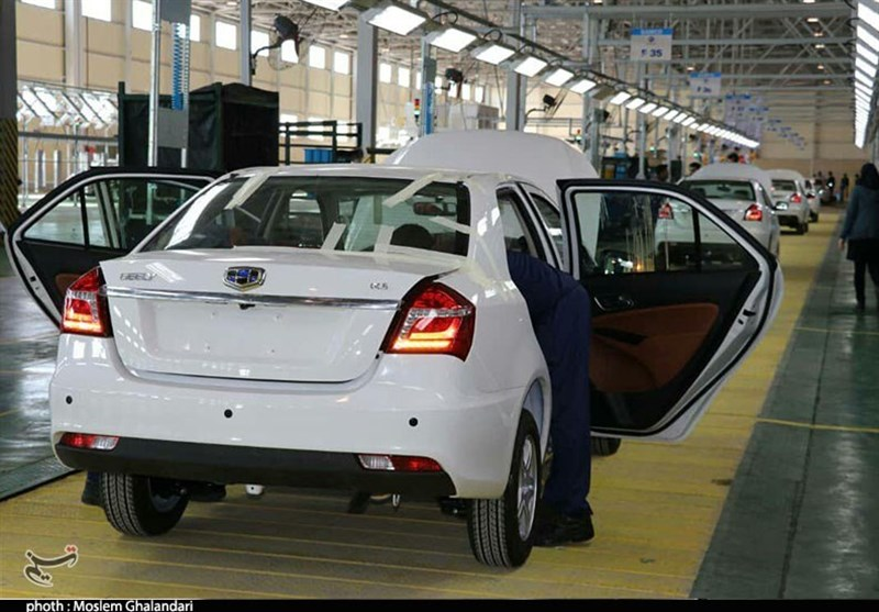 کرمان  واردات قطعات خودروسازی بم به بیش از 949 میلیون دلار رسید
