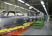 افزایش تولید 22 محصول صنعتی و معدنی در 6 ماه اول 99/ رشد 19 درصدی تولید انواع خودرو سواری