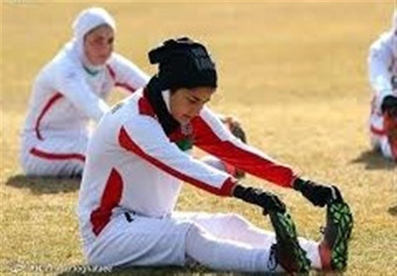 هاجر دباغی: تیم فوتبال بانوان به دیدارهای دوستانه نیاز دارد