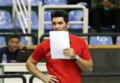 صدور رأی کمیته انضباطی درباره طلب 4 بازیکن و مربی تیم والیبال شهروند اراک